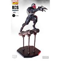 IRON STUDIOS Venom By Rafael Albuquerque 1/10 Bds Art Scale